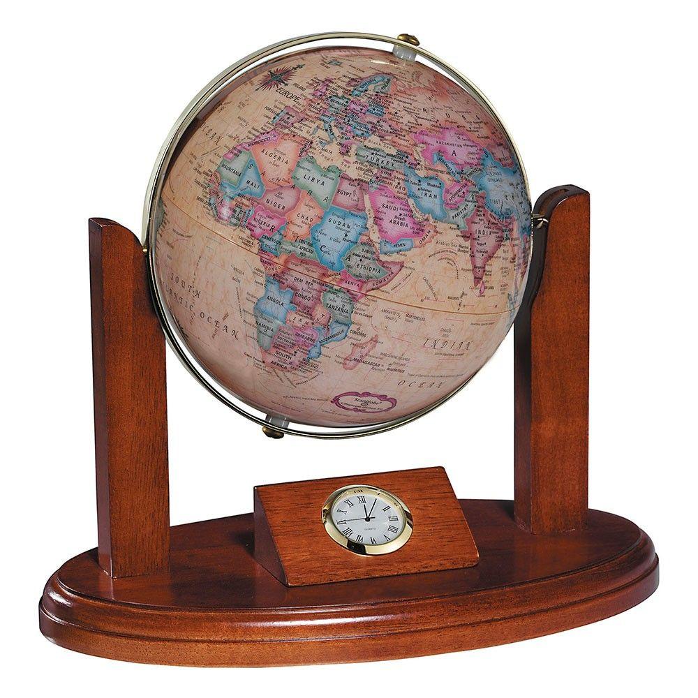 Vintage 16 Inches Replogle Globe World Classic SeriesFree