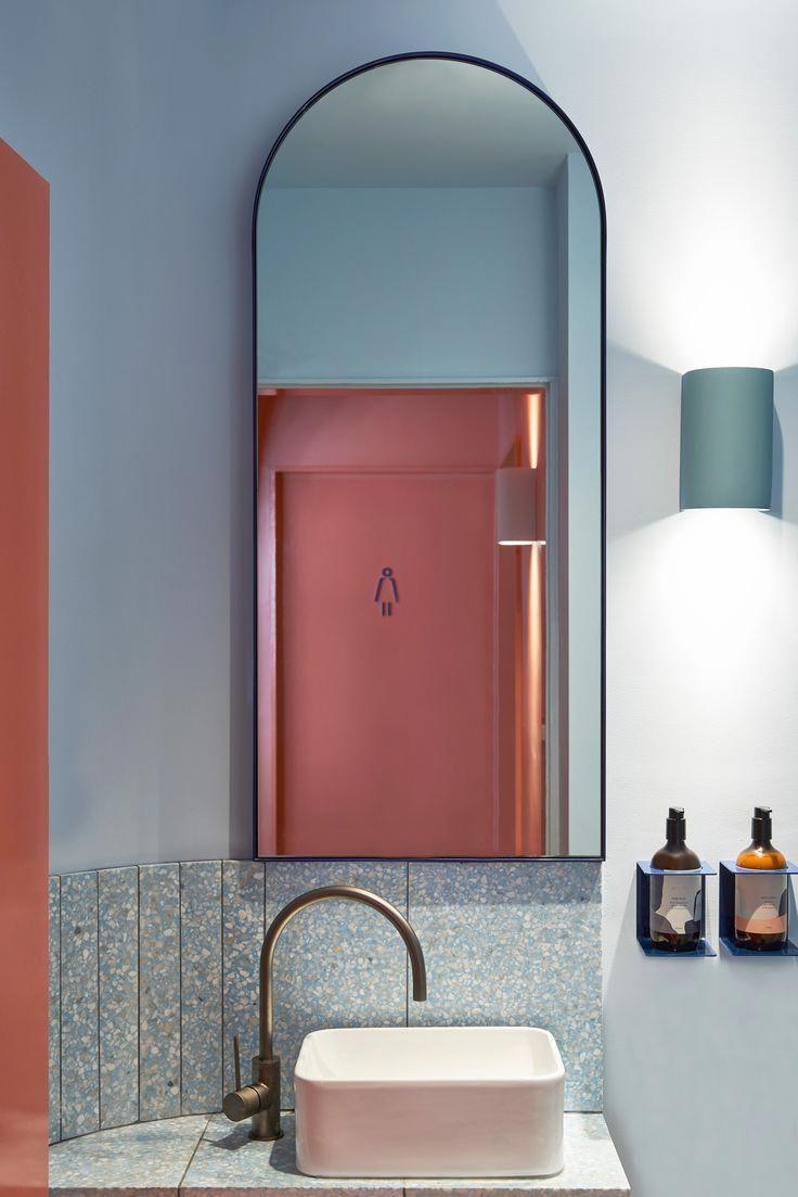 Modernes badezimmerdesign 2018 einrichtungsideen bathroom badezimmer interiordesign