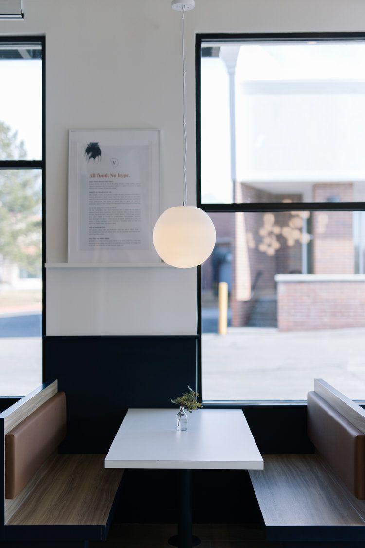 Sluder Bombeck Restaurant Design Salt Lake City Utah With Images Residential Interior Design Interior Booth Seating