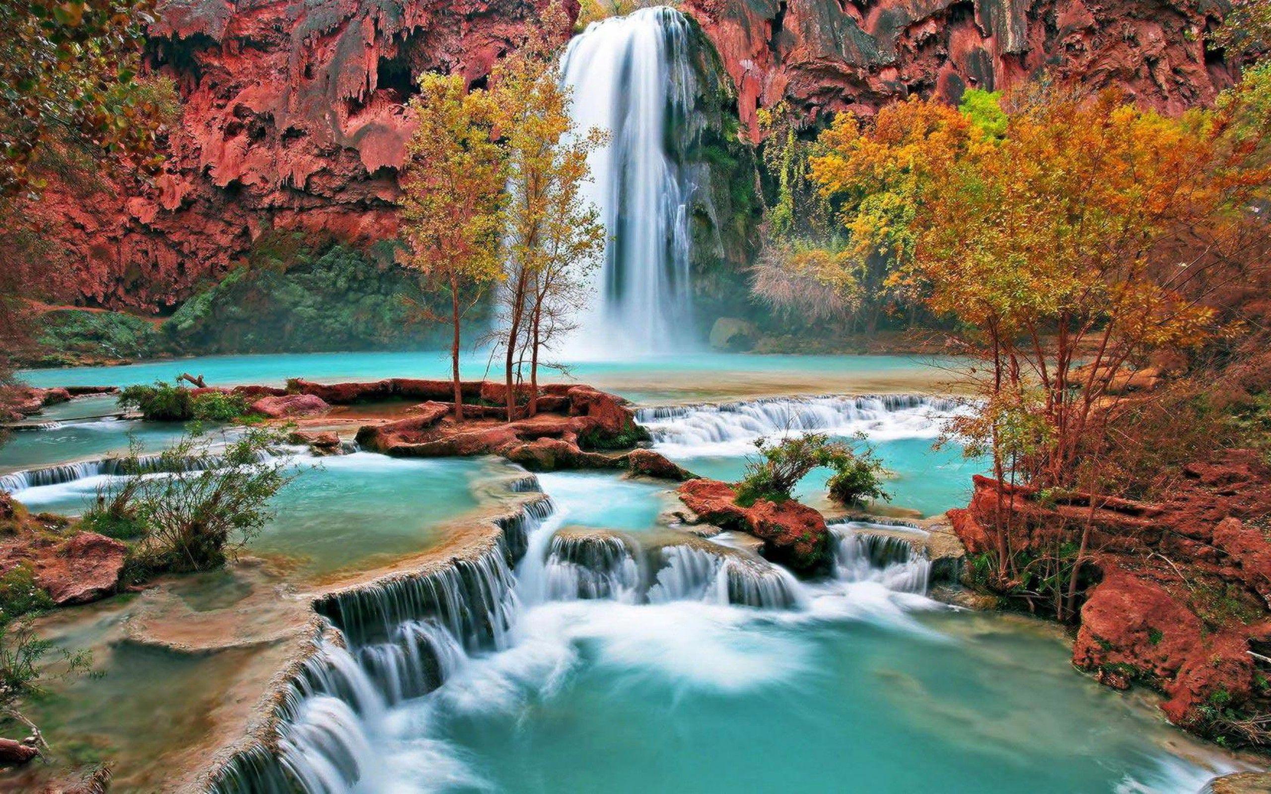 Free Download Waterfall Wallpaper HD. modeling
