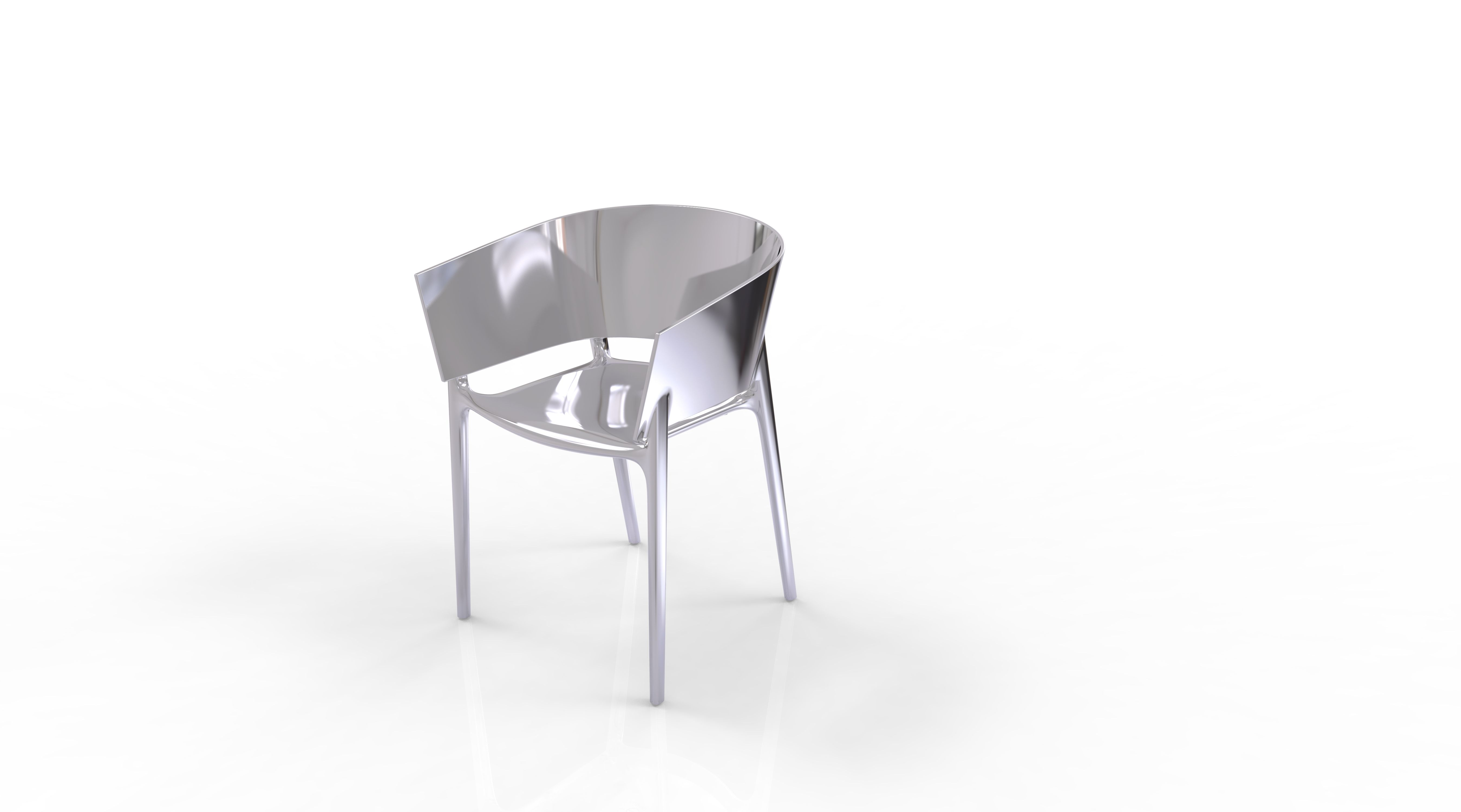 Chair Kilt Steel by Ethimo designed by Marcello Ziliani design outdoor furniture OUTDOOR FURNITURE 2 0