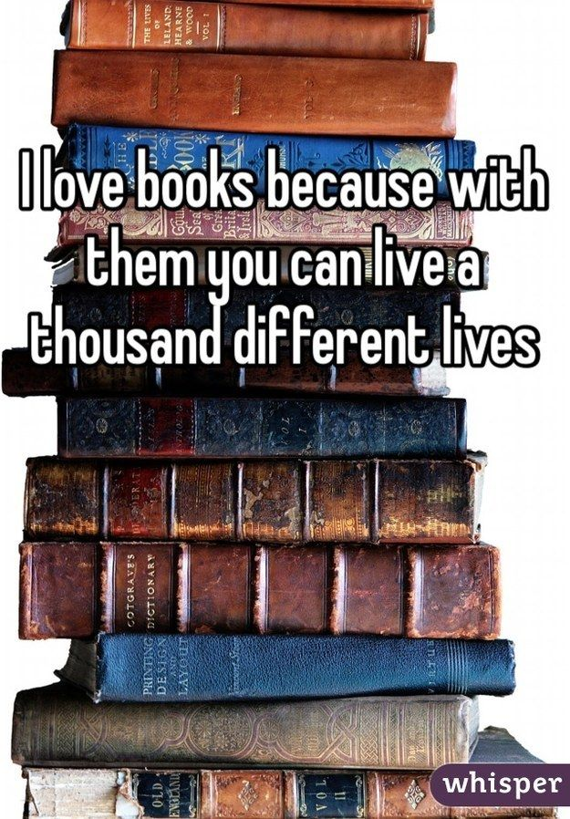 31 Confessions Any Book Lover Will Understand · Reading QuotesReading BooksLibrary  ...