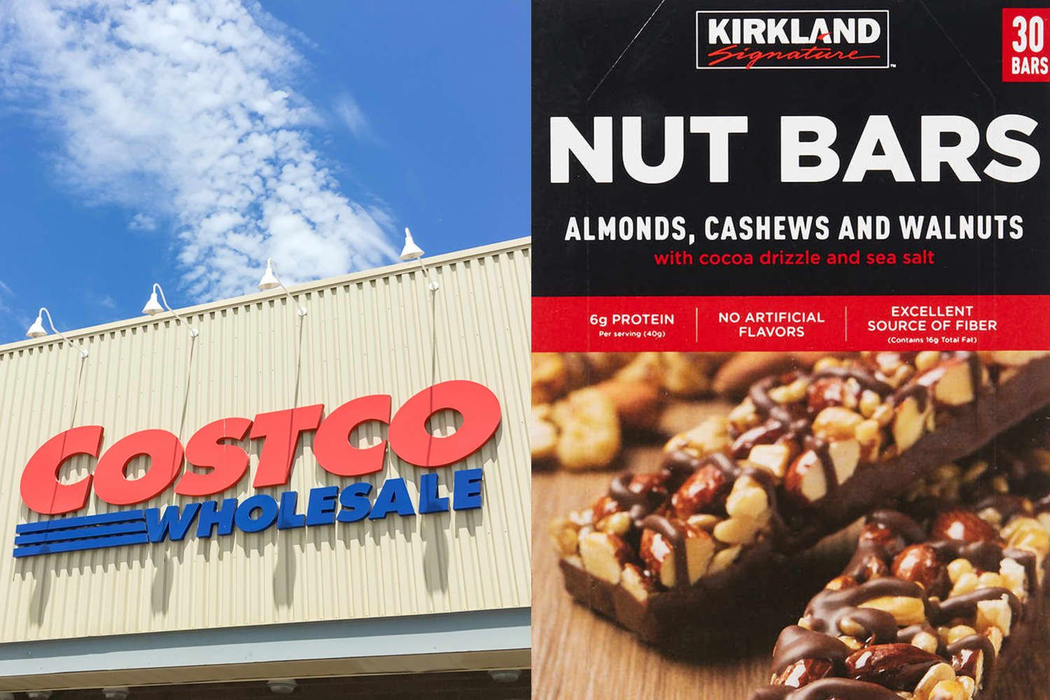 The 5 Best Things to Pick Up at Costco for New Parents in