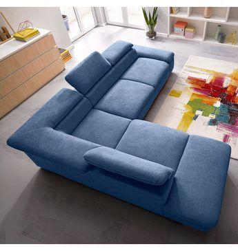 Sit&More Polsterecke, wahlweise mit Bettfunktion Polstermöbel ...