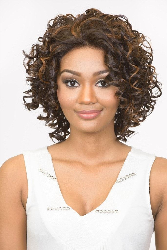 FRENCH TWIST (Available Lengths : 10, 12, 14