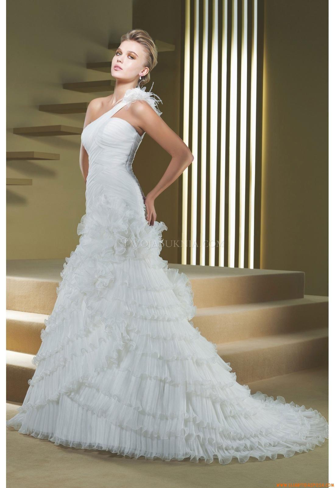 Abiti da sposa elianna moore el abiti da sposa pinterest