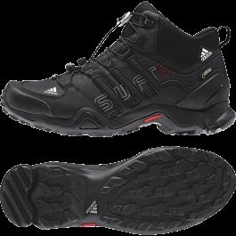 Terrex Swift Mid GTX Hiking Shoes Women's
