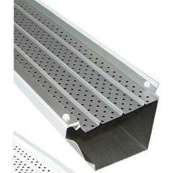 Flexxpoint 30 Year Gutter Cover System Gutters Gutter Downspout