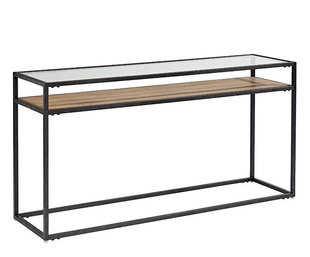 Spectacular And Sensible, The Showcase Coffee Table Is Tastefully  Designed.The Flawless Blending Of