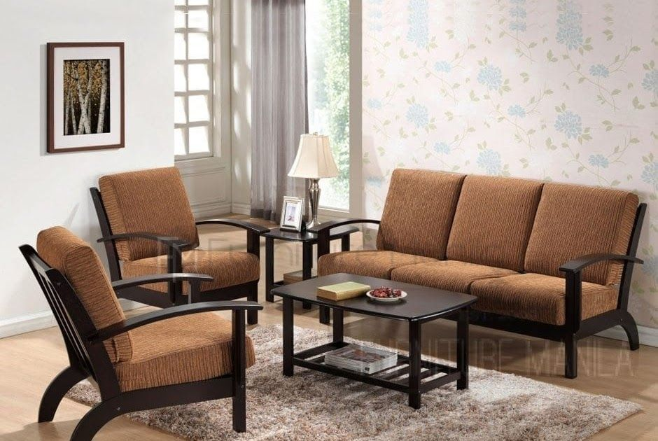Yg331 Wooden Sofa Set Cheap Living Room Furniture For Sale Stepupmd Info L Shape Sofa Set Fabric Latest Wooden In 2020 Wooden Sofa Designs Wooden Sofa Set Furniture