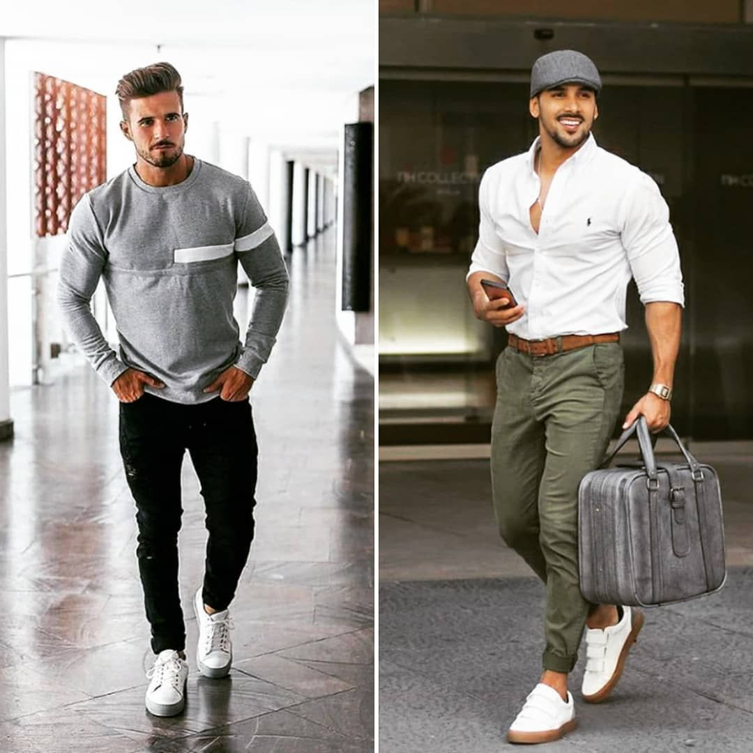 Left #or #right #Comment #below.. #fashion_freakguys #for #daily #trends #update #ootd #fashion #out...