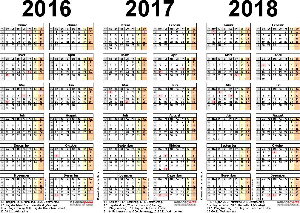 Шаблоны календарей в Excel