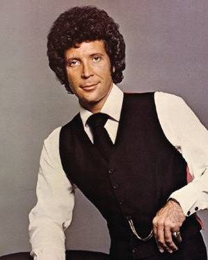Tom Jones - Fan club album