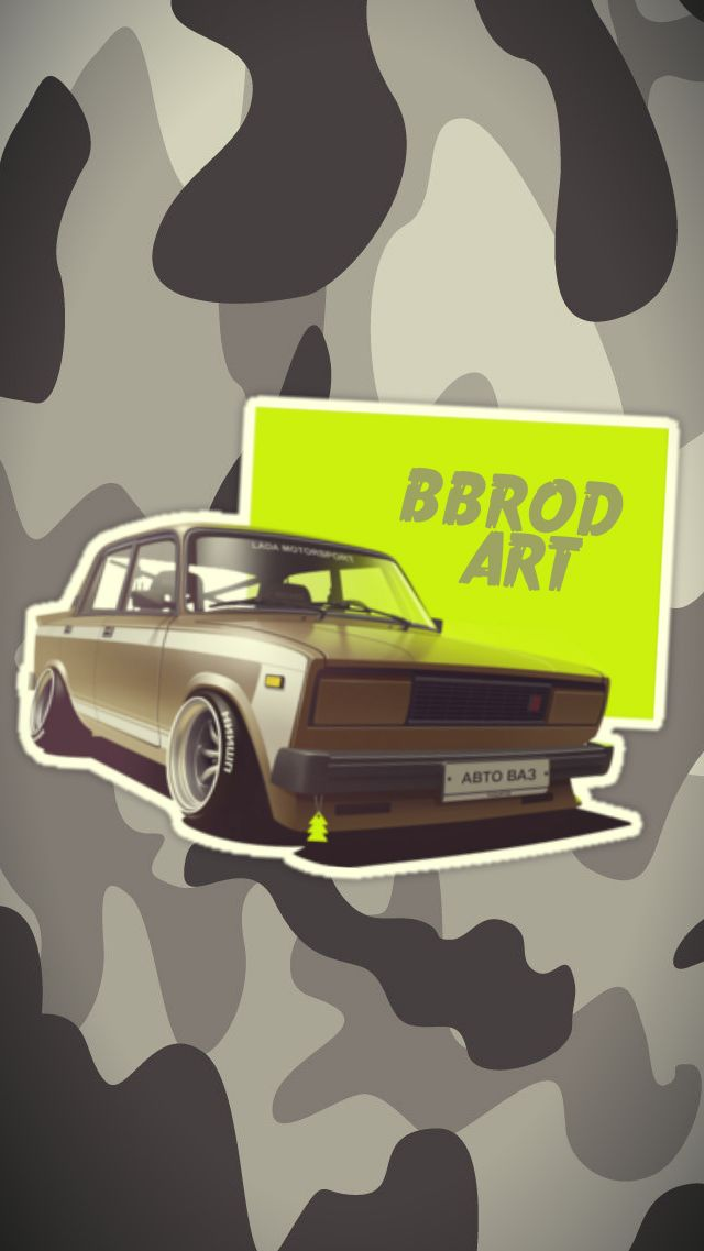 lada #2107 #бк #жигули | STANCE | Pinterest | Jdm, Cars and Car drawings