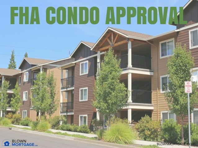 Fha Condo Approval Real Estate Fha Apartment Complexes