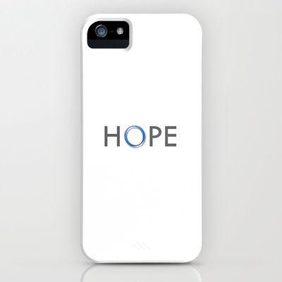 HOPE iPhone & iPod Case by JUBU - $35.00