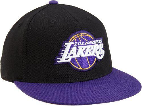 b8d9fe69417 NBA Men s Los Angeles Lakers Anniversary Draft Knit Hat - Tu49K