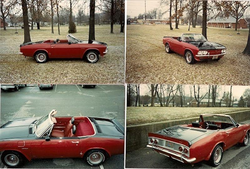 Shortened Cars >> Shortened Car Corvair Shortened Pinterest Cars
