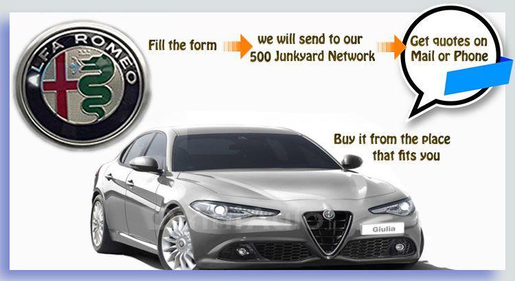 Alfa Romeo Automobiles Is A Vehicle Producer Based Via Frenchman Alexandre Darracq As A L F A Società Anonima Lo Automobile Factory Alfa Romeo Automobile