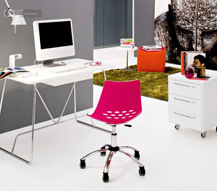 Home Office Chairs Calligaris Jam Task Chair