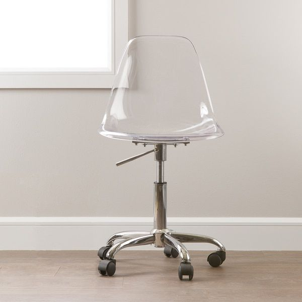 Enjoyable Add A Modern Touch To Your Home Or Office With This Clear Alphanode Cool Chair Designs And Ideas Alphanodeonline