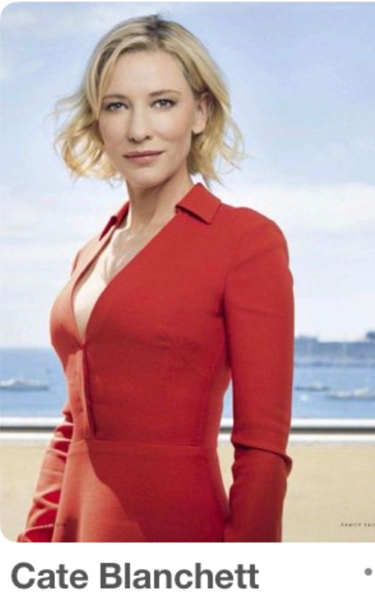 Pin By Jayjay On Like A Fine Wine Cate Blanchett Actresses Celebrities