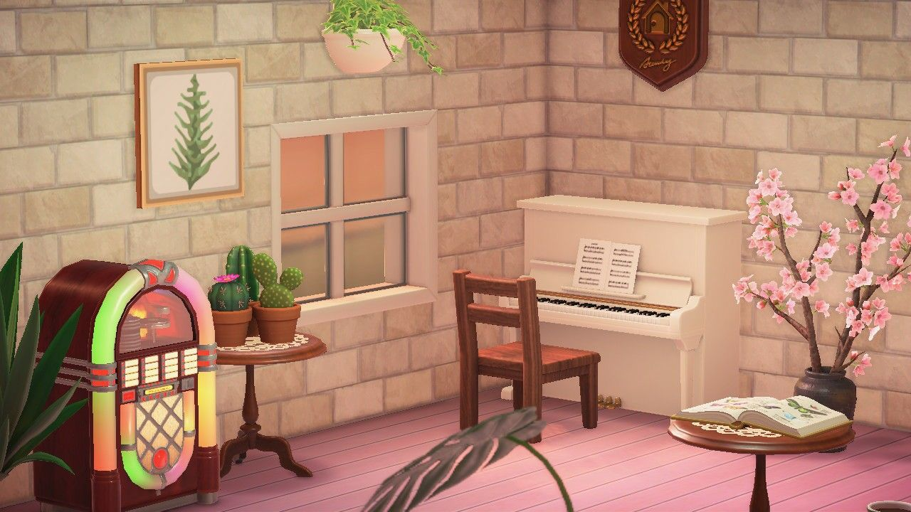 Pin by mauri poulsen on animal crossing in 2020 White