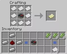 How To Make A Map In Minecraft Minecraft Crafting Recipes Map Minecraft Minecraft Crafts