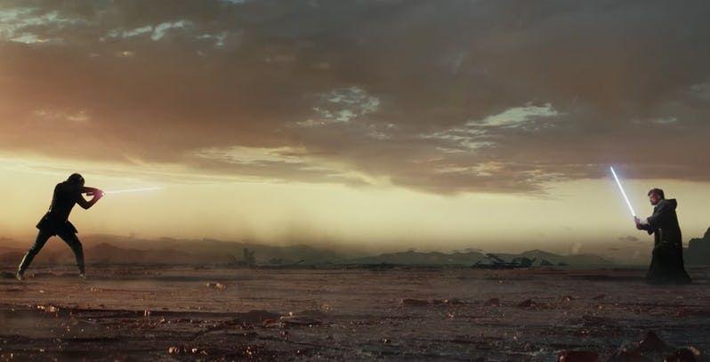 New Star Wars 8 Concept Art Includes Yoda Scene & Luke On ...