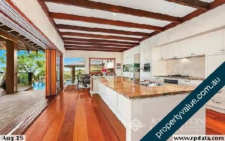 Property photo of 61 Lisk Street Pullenvale QLD 4069