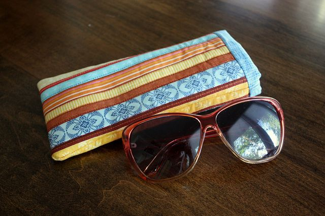 sunglasses sleeve