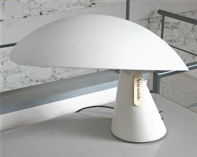 Lampade da muro vintage giasone artemide ernesto gismondi design