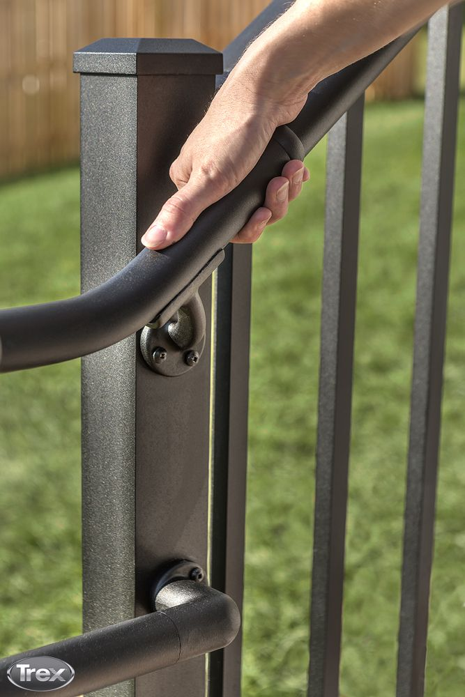 Best Did You Know That Trex Offers Ada Compliant Handrails That 640 x 480