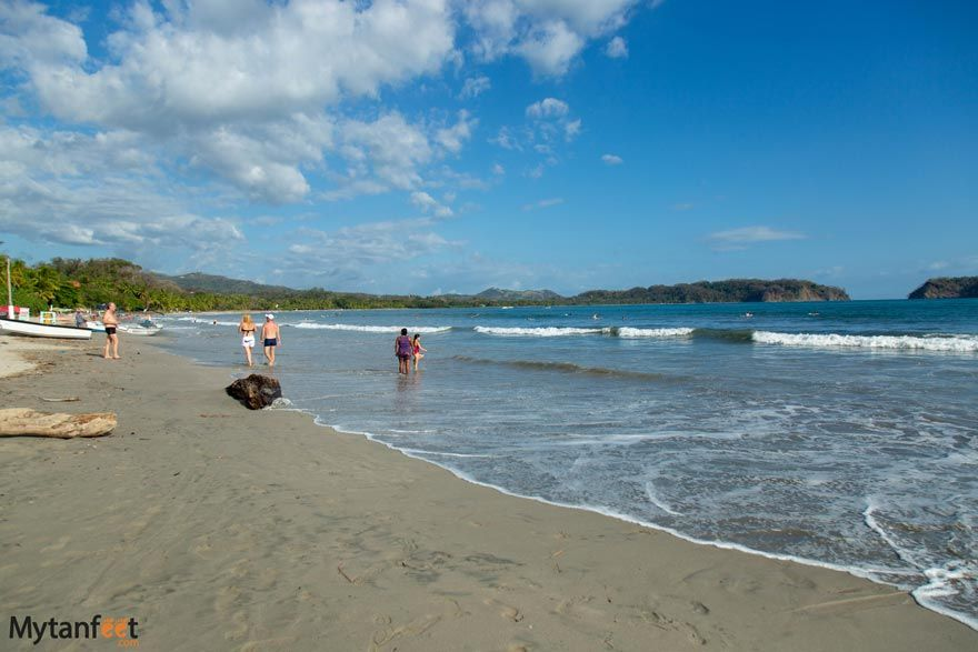 5 days in guanacaste maps photos info and more costa