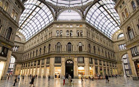 Naples, Italy: The perfect break | Naples italy, Italy, Naples