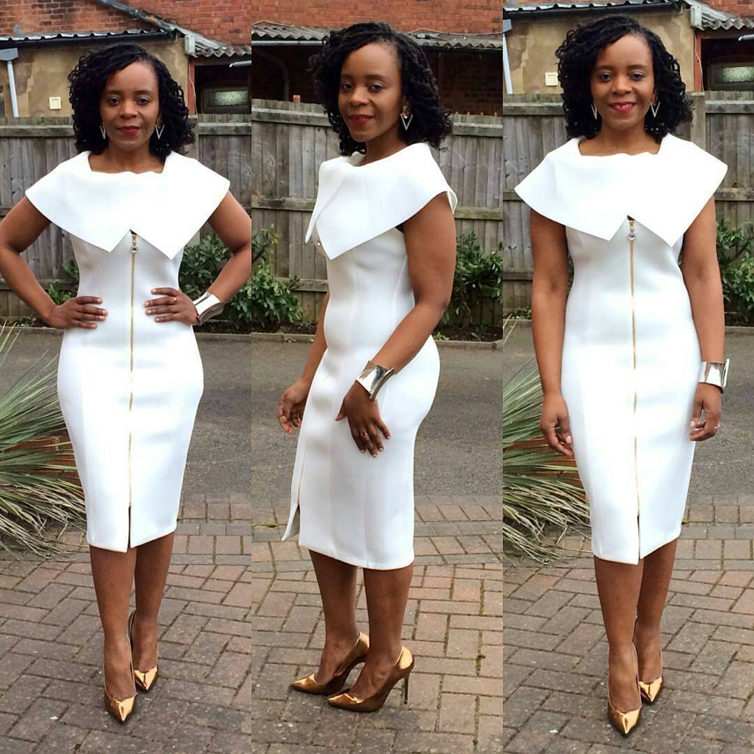 Pin By Mystique Mo Debbie On Church African Fashion Dresses African Dress Fashion