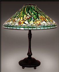 Original Tiffany Lamps | Services - Currently seeking antique Tiffany lamps and Tiffany ...