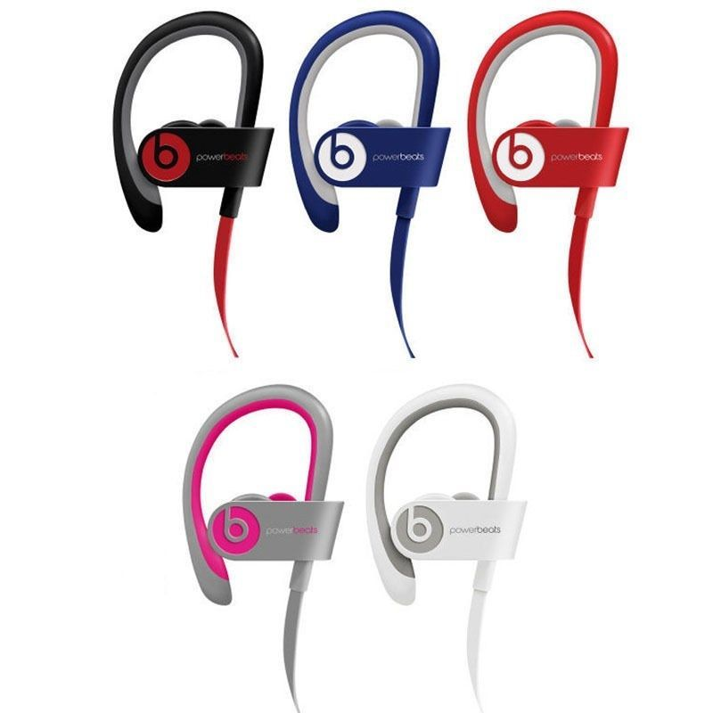 Apple Beats By Dre Powerbeats 2 Wireless Bluetooth In Ear Earbud