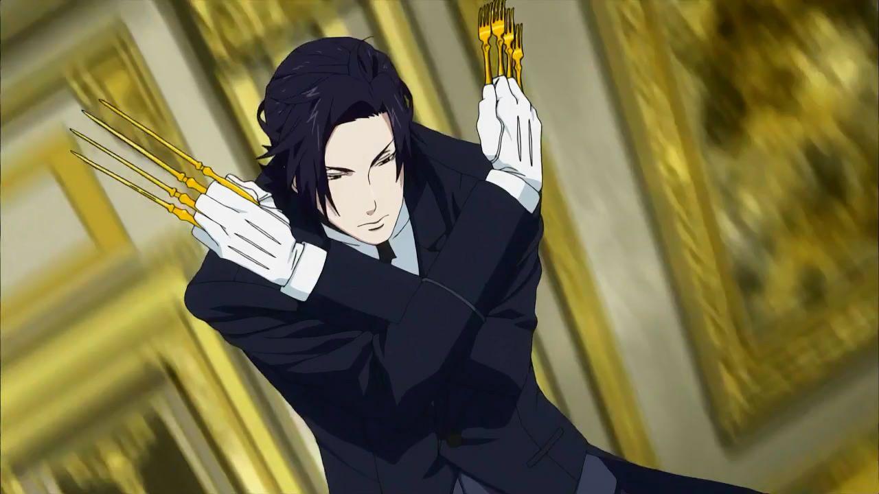 Claude Faustus | Kuroshitsuji, Black butler and Fandom