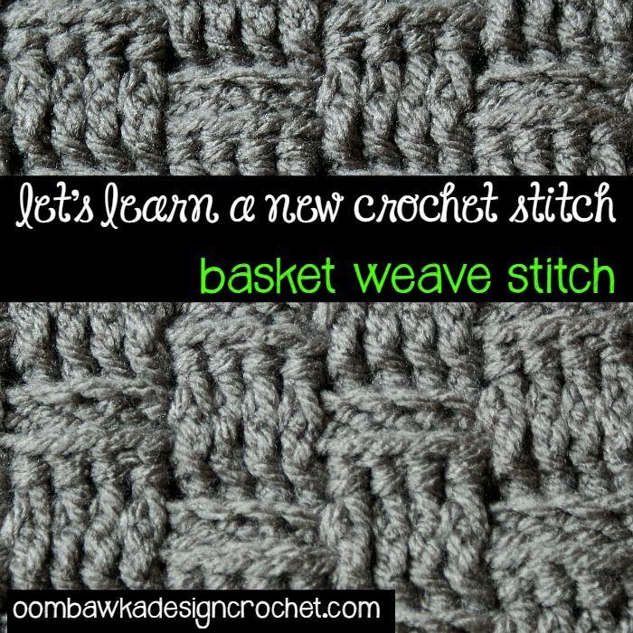 Basket Weave Stitch 8 Inch Afghan Square Web Patterns Giveaways