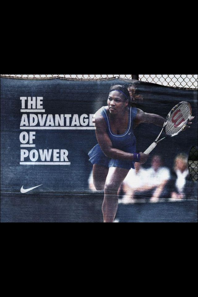 Advantage of power