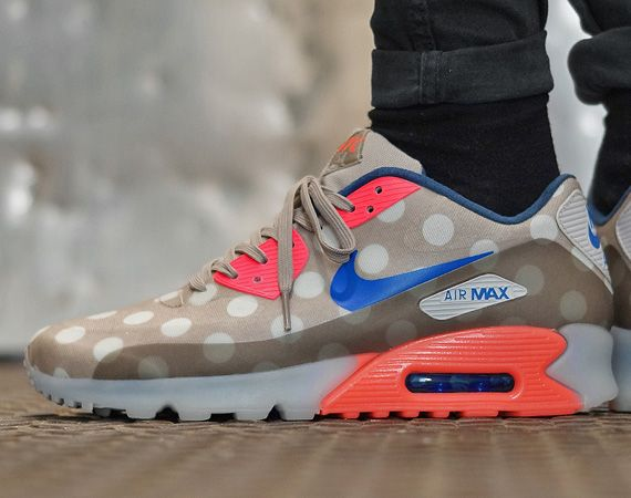 "Nike Air Max 90 ICE QS – ""City Pack: NYC"""