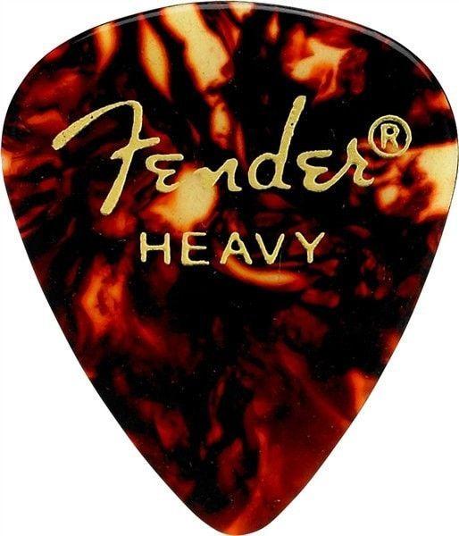 Fender Classic Shell 351 Shape Guitar Picks
