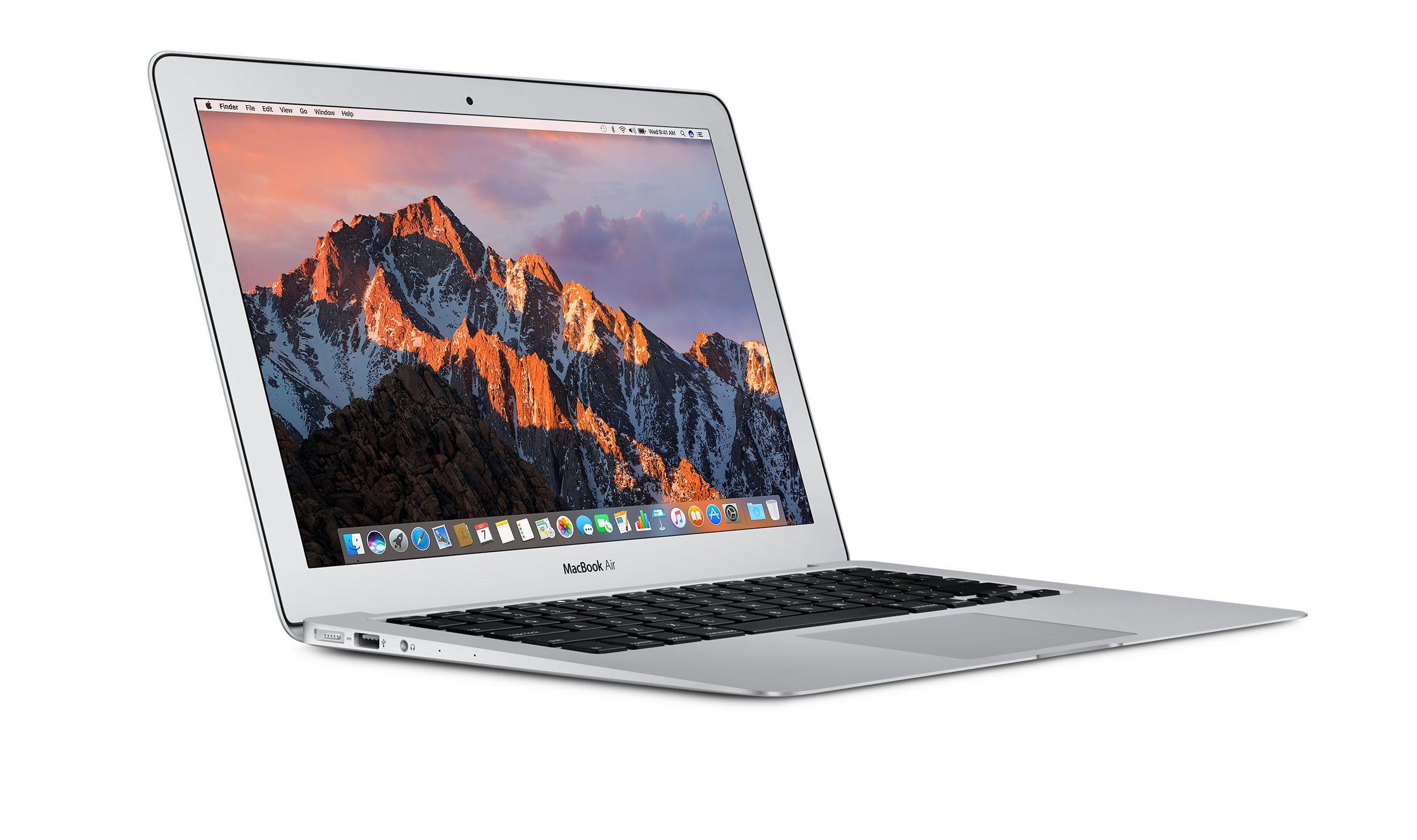 Receba O Frete De Graca Ao Comprar O Novo Macbook Air De 11 Ou 13 Polegadas Na Apple Online Store Ele Vem Com Pr Apple Macbook Refurbished Macbook Macbook Air