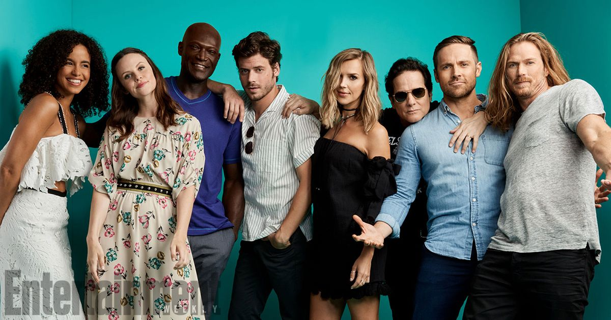 Midnight Texas Cast Teases Plenty Of Zonking Ahead Midnight