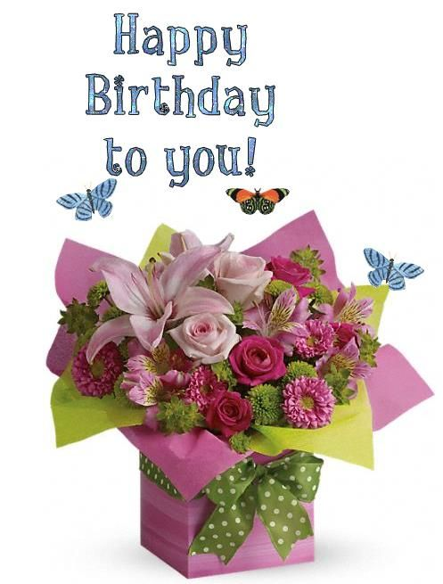 Happy birthday bonnie 3 happy birthday wishes pinterest happy birthday bonnie 3 publicscrutiny Image collections