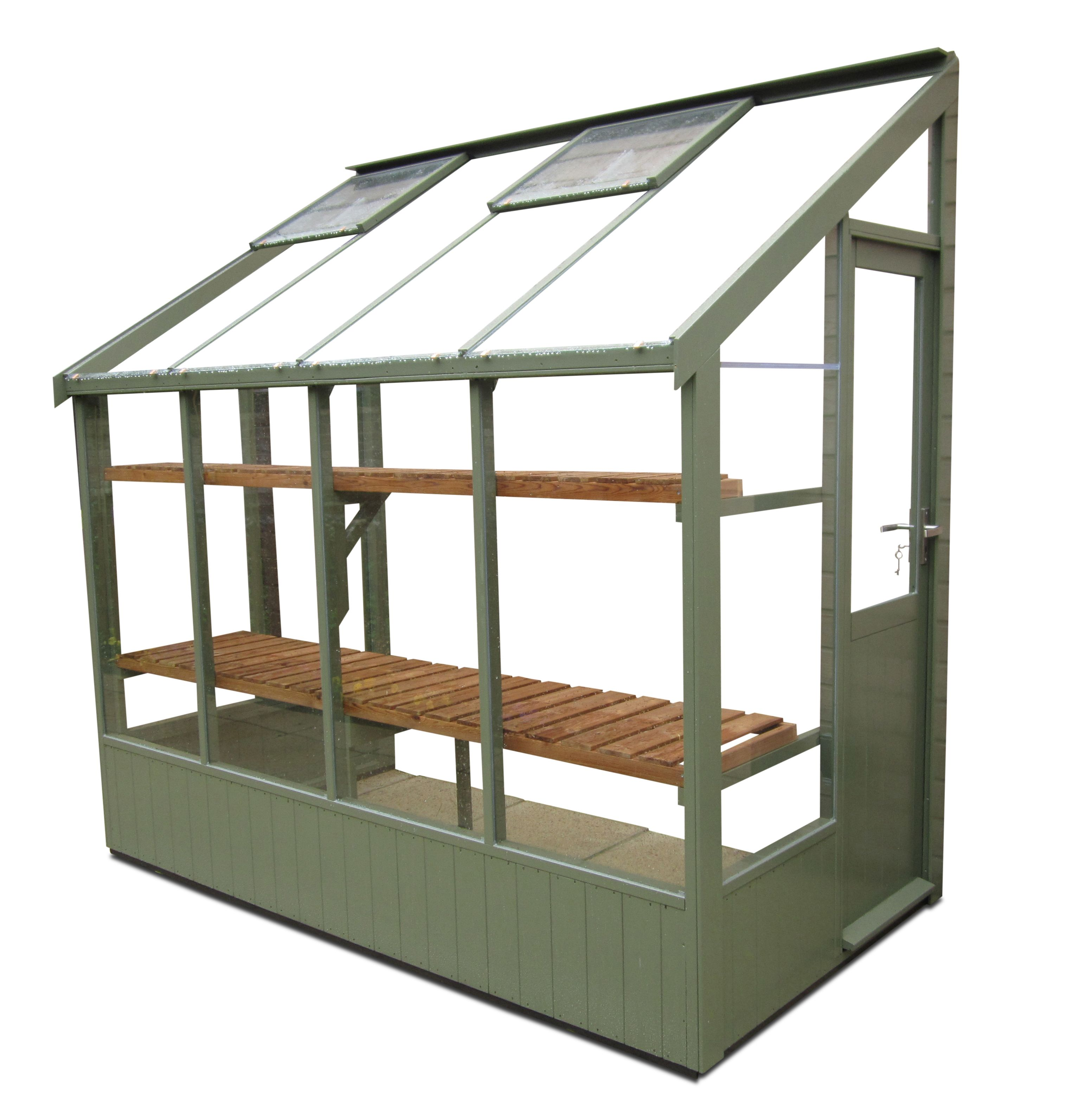 Image result for lean to greenhouse kits