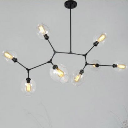 Replica lindsey adelman bubble chandelier pendant light leon replica lindsey adelman bubble chandelier pendant light audiocablefo