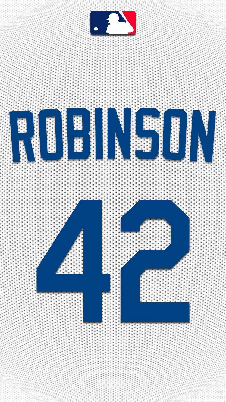 Jackie Robinson Dodgers Wallpaper