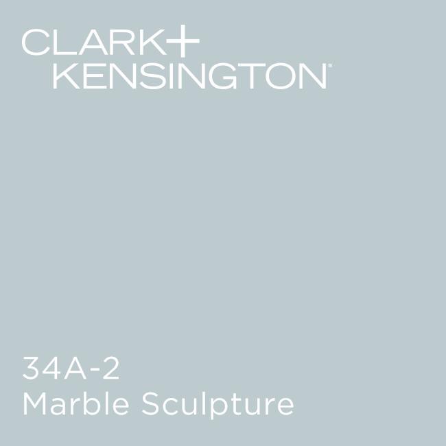 Marble Sculpture By Clark Kensington Paint Color Combos Exterior Paint Colors Exterior Paint
